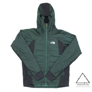 The North Face Super Zephyrus Hoodie Summit Series
